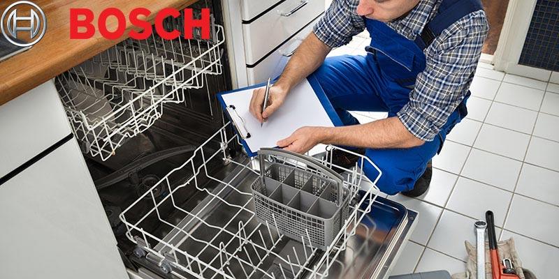 نمایندگی تعمیرات ماشین ظرفشویی بوش در کرج