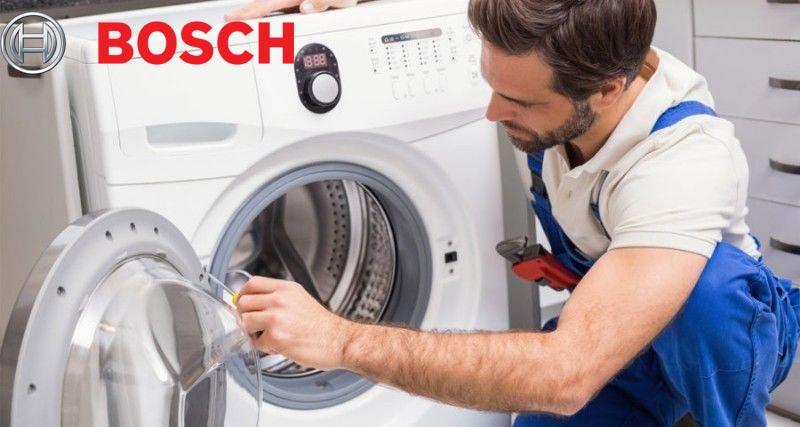 نمایندگی تعمیرات ماشین لباسشویی بوش در کرج