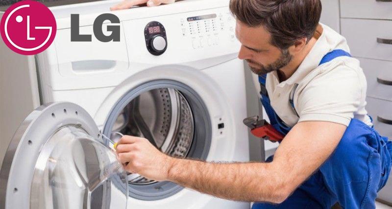 نمایندگی تعمیرات ماشین لباسشویی ال جی در کرج