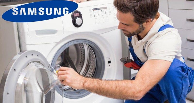 نمایندگی تعمیرات ماشین لباسشویی سامسونگ در کرج