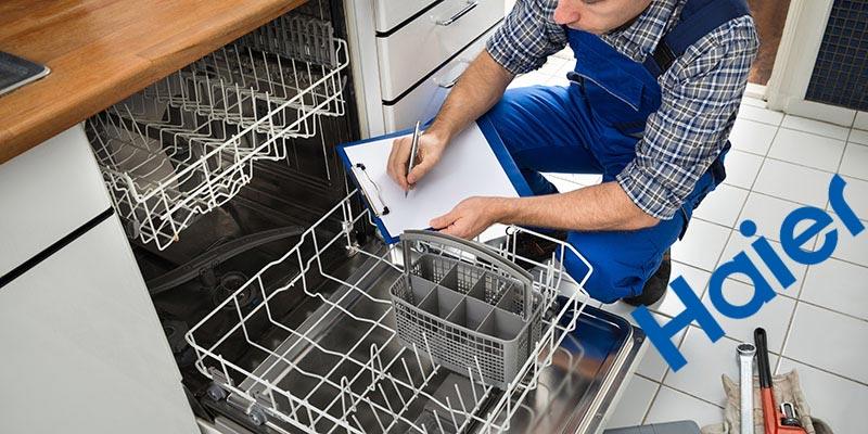 نمایندگی تعمیرات ماشین ظرفشویی حایر در کرج
