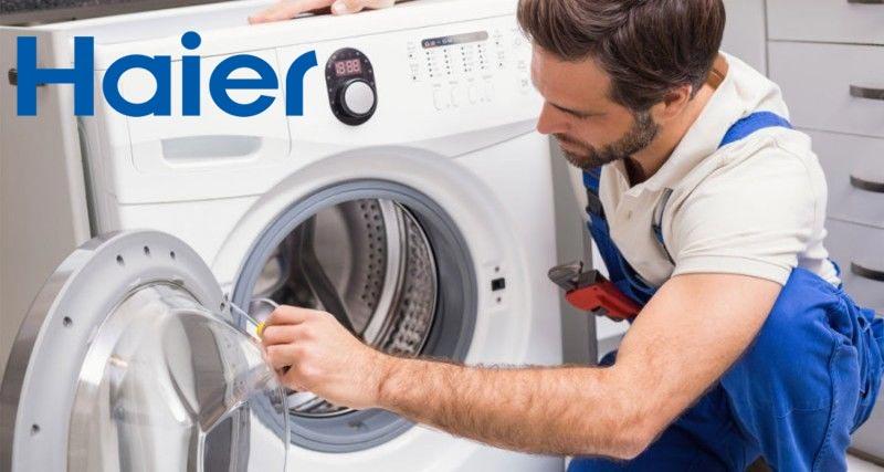 نمایندگی تعمیرات ماشین لباسشویی حایر در کرج