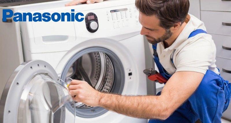 نمایندگی تعمیرات ماشین لباسشویی پاناسونیک در کرج