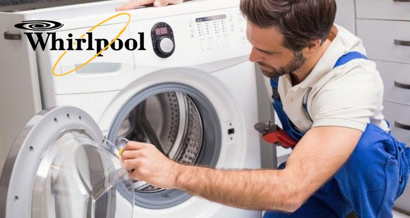 نمایندگی تعمیرات ماشین لباسشویی ویرپول در کرج