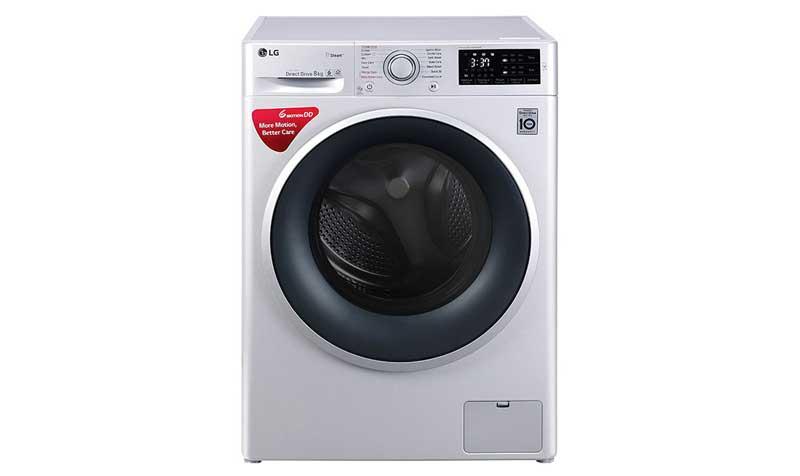 عملکرد بهتر ماشین لباسشویی