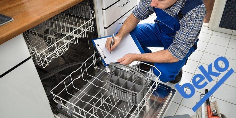 نمایندگی تعمیرات ماشین ظرفشویی بکو در کرج