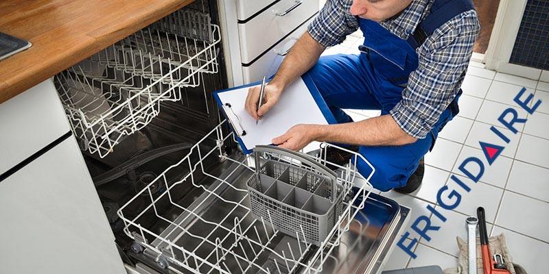 نمایندگی تعمیرات ماشین ظرفشویی فریجیدر در کرج