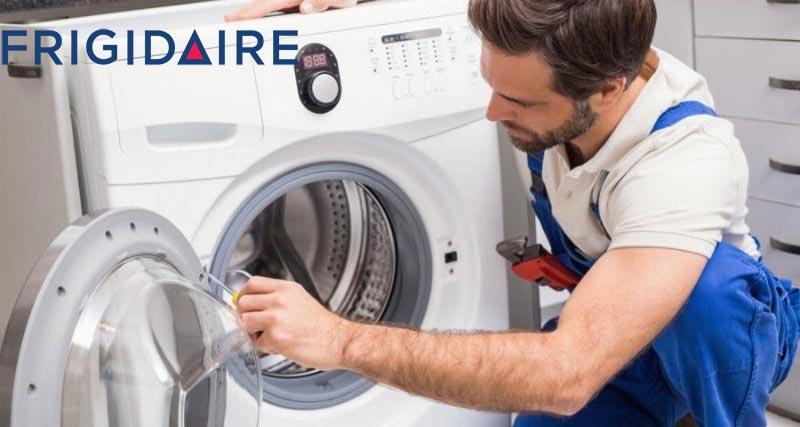 نمایندگی تعمیرات ماشین لباسشویی فریجیدر در کرج