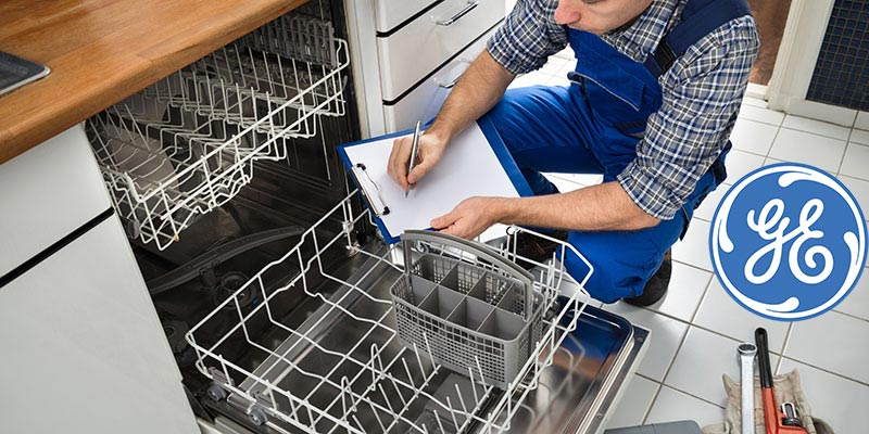 نمایندگی تعمیرات ماشین ظرفشویی جنرال الکتریک در کرج