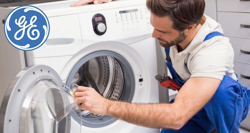 نمایندگی تعمیرات ماشین لباسشویی جنرال الکتریک در کرج