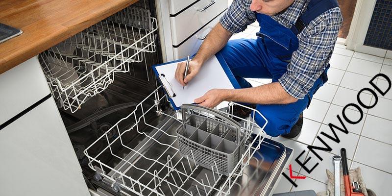 نمایندگی تعمیرات ماشین ظرفشویی کنوود در کرج