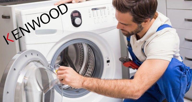نمایندگی تعمیرات ماشین لباسشویی کنوود در کرج
