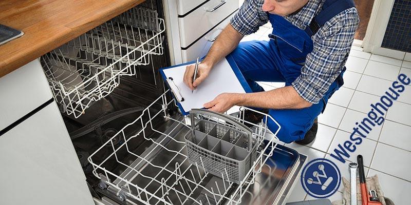 نمایندگی تعمیرات ماشین ظرفشویی وستینگهاوس در کرج