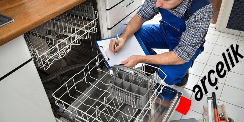 نمایندگی تعمیرات ماشین ظرفشویی آرچلیک در کرج