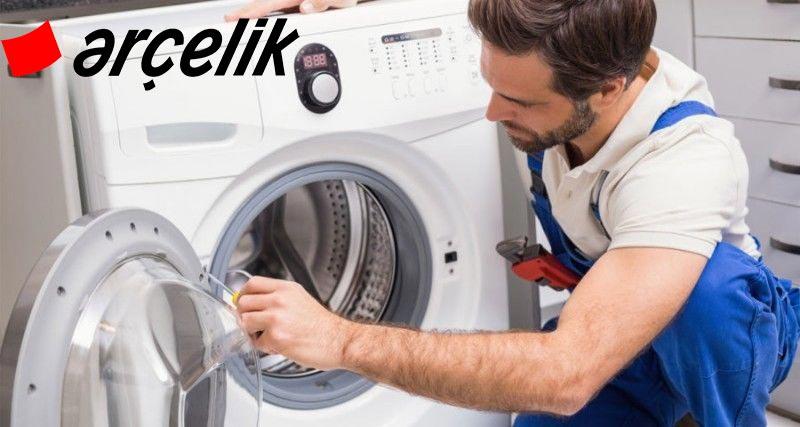 نمایندگی تعمیرات ماشین لباسشویی آرچلیک در کرج