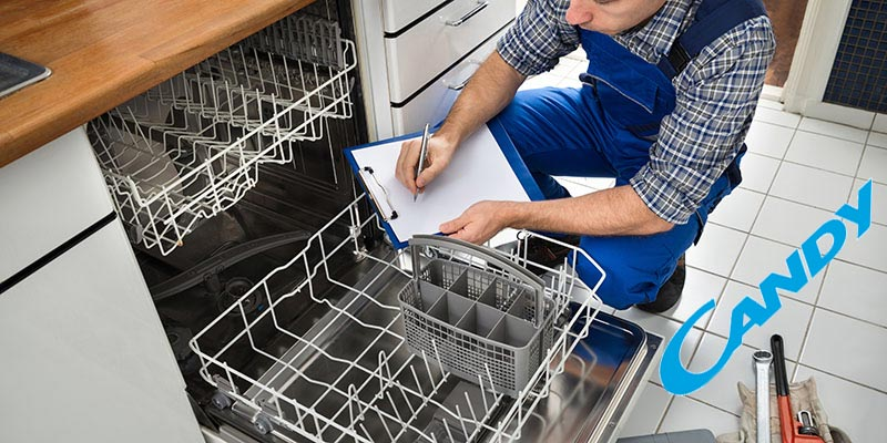 تعمیرات ماشین ظرفشویی کندی در کرج