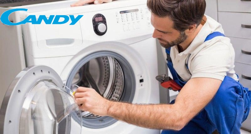 نمایندگی تعمیرات ماشین لباسشویی کندی در کرج