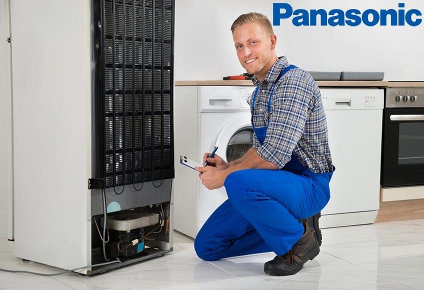 نمایندگی تعمیرات یخچال پاناسونیک در کرج