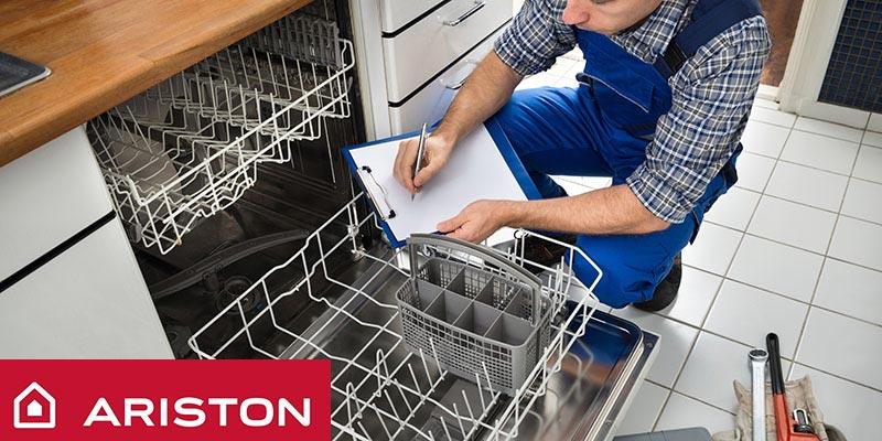 نمایندگی تعمیرات ماشین ظرفشویی آریستون در کرج