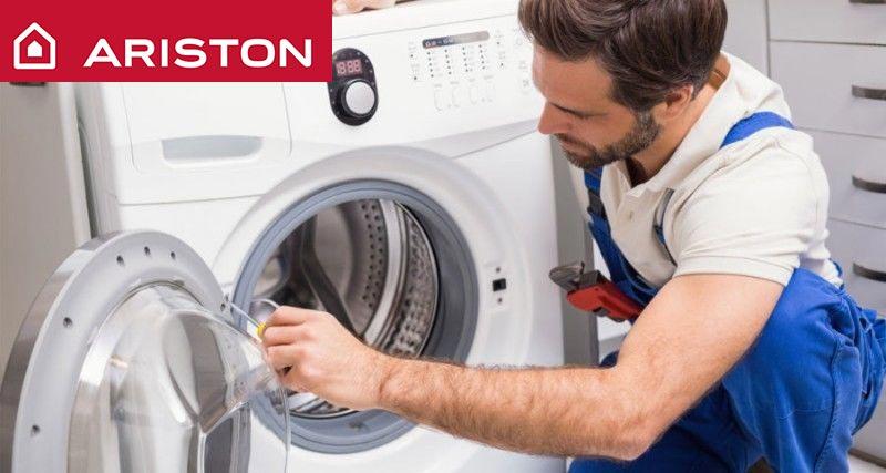نمایندگی تعمیرات ماشین لباسشویی آریستون در کرج