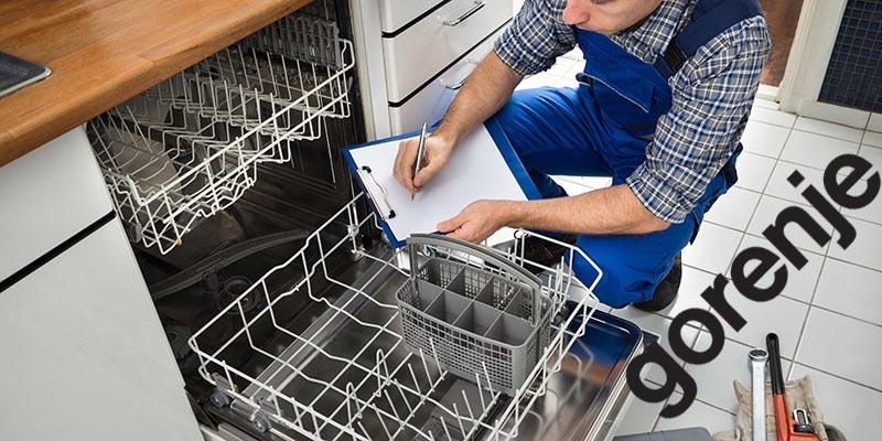 نمایندگی تعمیرات ماشین ظرفشویی گرنیه در کرج