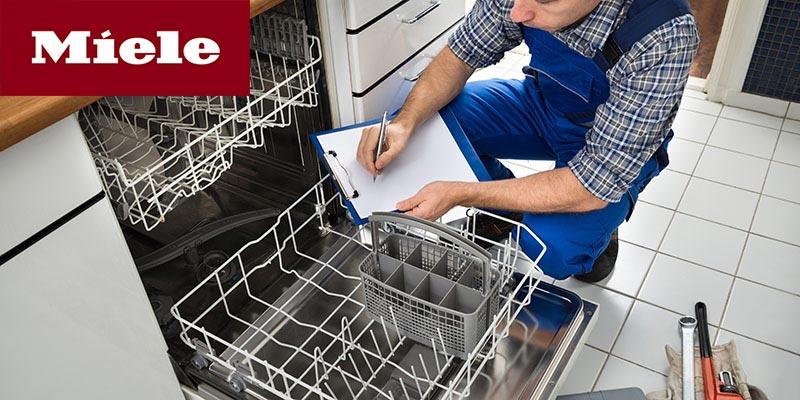 نمایندگی تعمیرات ماشین ظرفشویی میله در کرج