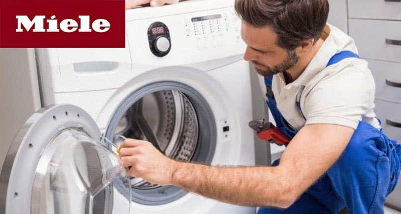 نمایندگی تعمیرات ماشین لباسشویی میله در کرج