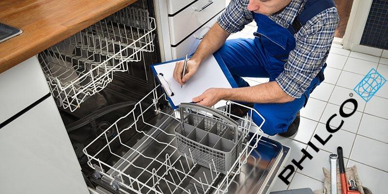 نمایندگی تعمیرات ماشین ظرفشویی فیلکو در کرج