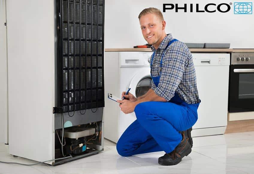 نمایندگی تعمیرات یخچال فیلکو در کرج