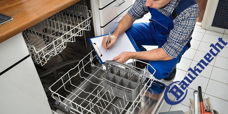 نمایندگی تعمیرات ماشین ظرفشویی باکنشت در کرج