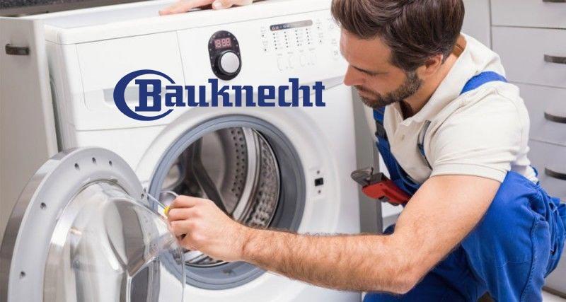 نمایندگی تعمیرات ماشین لباسشویی باکنشت در کرج