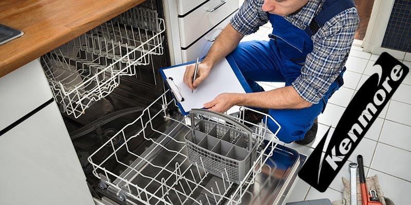 نمایندگی تعمیرات ماشین ظرفشویی کنمور در کرج