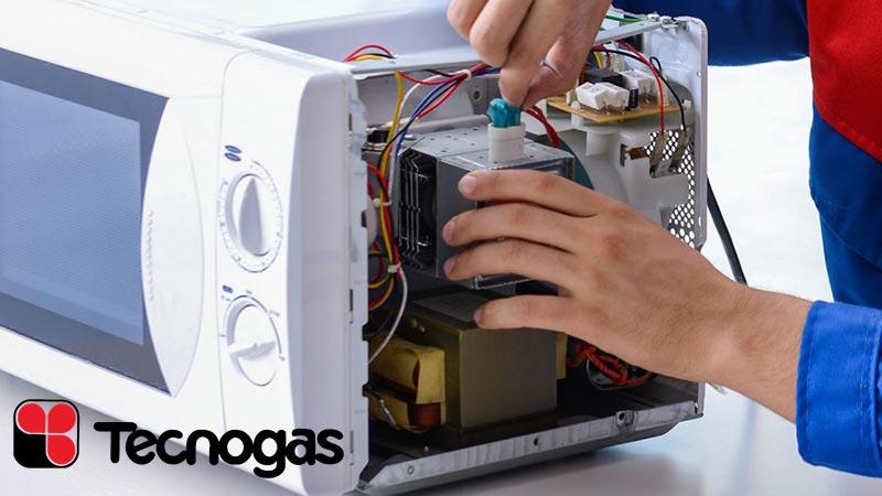 نمایندگی تعمیرات مایکروفر نمایندگی تعمیرات مایکروفر تکنوگاز در کرج